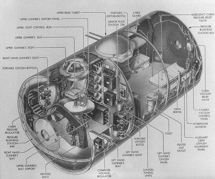 B 29 Engine Diagram - Wiring Liry Diagram H7